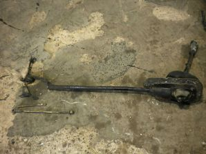 peugeot 205 1.6 /1.9 gti race rally gear linkages / rods